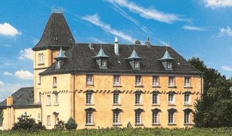 Schloss Edesheim