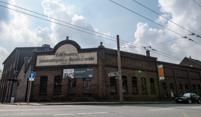One of Solingen's original workshops. Pic Hendrichs © Tourismus NRW e.V.