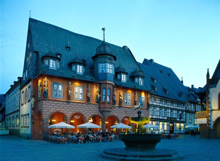 Kaiserworth Hotel, Goslar