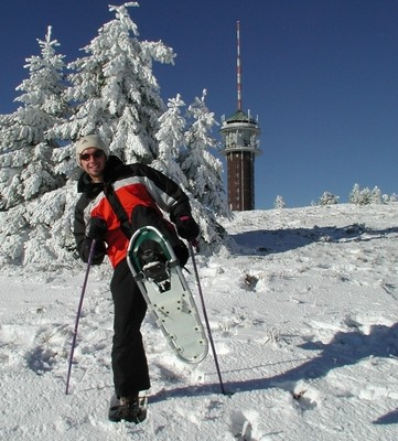 Germany holidays skiing in the black forest germany is wunderbar snow shoes on the feldberg black forest ski solutioingenieria Choice Image