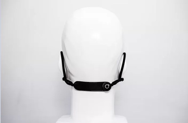 O2 Curve Respirator 1.2 Face Mask The O2 Curve Respirator 1.2 provides exceptional protection from airborne particles with a tight face seal and highly breathable filters. The O2 Curve provides premium respiratory protection without compromising on comfort or style.   Our filter material removes particulate matter down to 0.1 microns  Our medical grade silicone provides exceptional comfortand face seal  Ultra soft silicone ear loops that won't disturb your hairstyle  Adjustable neck strap with snap-button clip  3-pack of electrostatic filters included free!  One white shell included - Black, Blue and Red available