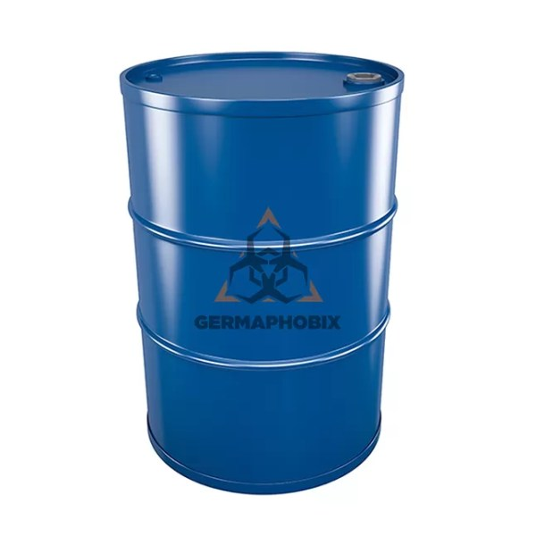 BioVex disinfectant 55 gallon drum