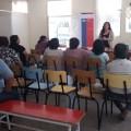 Implementación de la Agenda de Género Indígena Arica y Parinacota 2017-2021