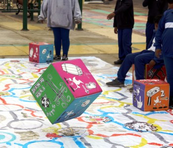 juego arica - innovación social