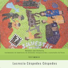 Testimonio_Lucrecia Céspedes Cespedes