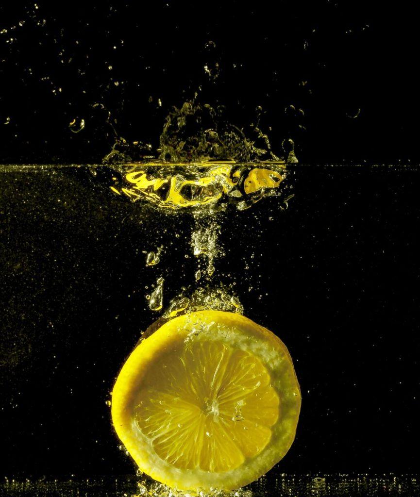 lemon-fresh-water