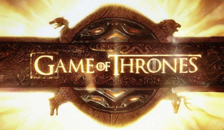 "Music soundtrack ""Game of Thrones"""