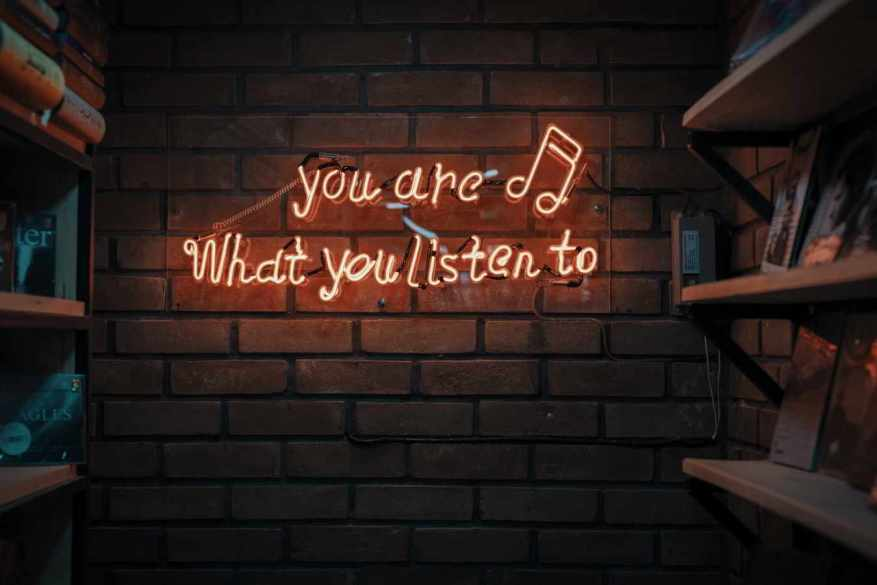 music-you-are-what-you-listen-to