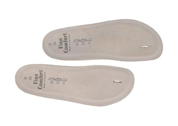 Voetbedden voor FinnComfort merkschoenen FinnComfort Classic Hoog T-Steg