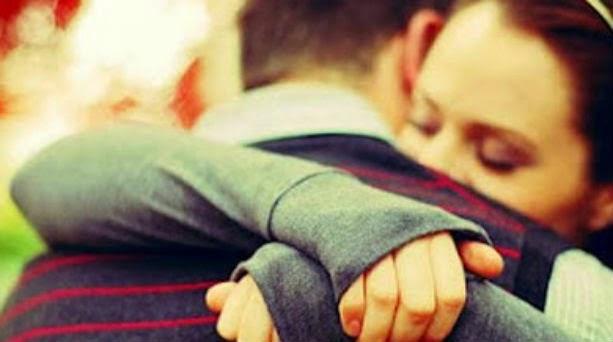 αγκαλιά