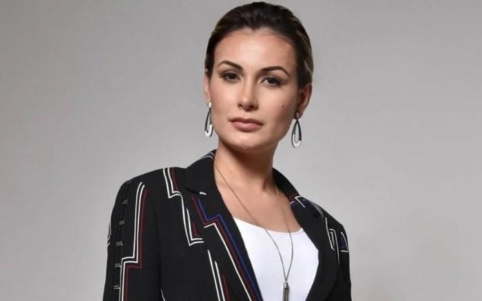 Andressa Urach é pressionada e revela tudo sobre participação do BBB21 (Foto: Reprodução)