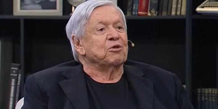 Boni, ex-diretor da Globo, criticou decisões da emissora (Foto: Reprodução)