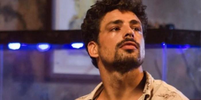Cauã Reymond interpretará os gêmeos Christian e Renato em Um Lugar ao Sol, nova novela das nove da Globo (Foto: Reprodução/Instagram)