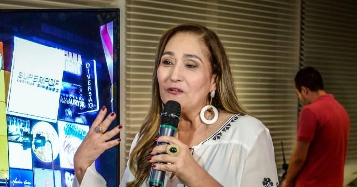 Jojo Todynho Sônia Abrão