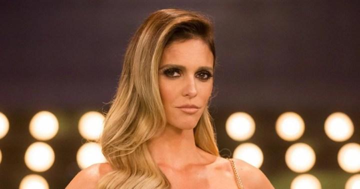Fernanda Lima Pai