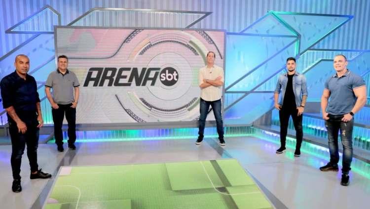 Arena SBT