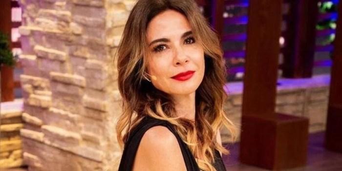Luciana Gimenez ainda não renovou contrato com a RedeTV! (Foto: Reprodução/Instagram)