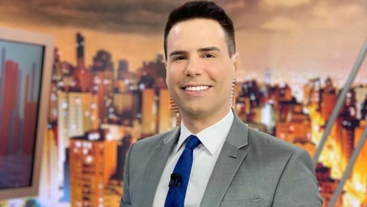 Luiz Bacci Cidade Alerta