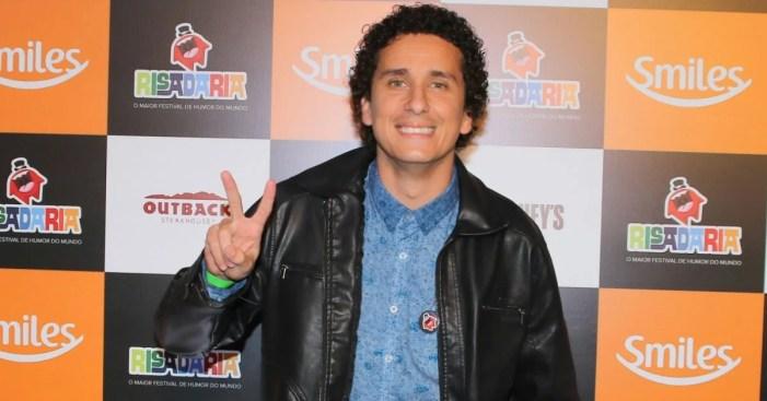 Rafael Portugal participou do Big Brother Brasil (Foto: Reprodução)
