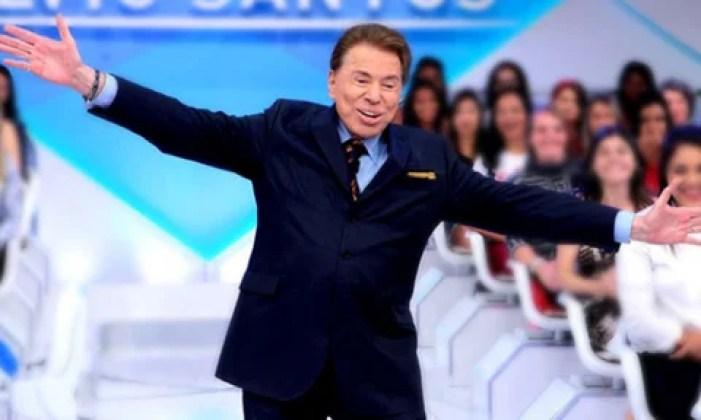 Silvio Santos tem fortuna bilionária (Foto: Reprodução)