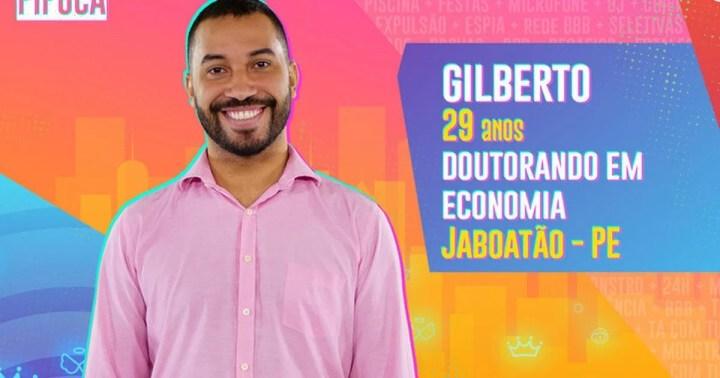 Felipe Prior BBB21