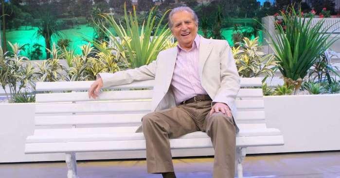 Carlos Alberto de Nóbrega SBT