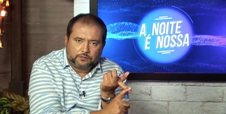 Geraldo Luís Record