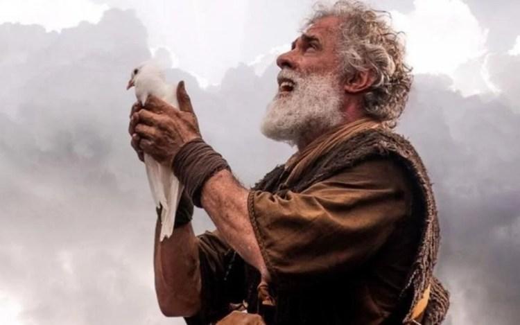 Resumo da novela Gênesis (Foto: Divulgação)