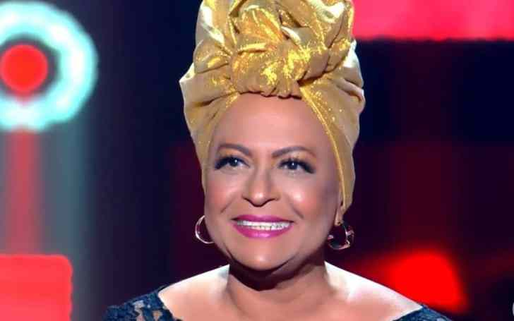 The Voice Mais Participante