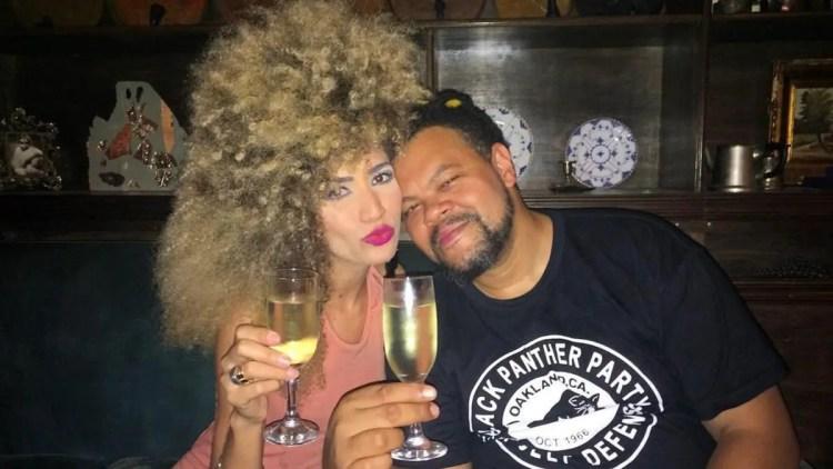 Babu Santana está solteiro após quatro anos de relacionamento (Foto: Reprodução)