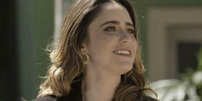 Bruna planeja ir embora com Giovanni (Foto: Reprodução/TV Globo)