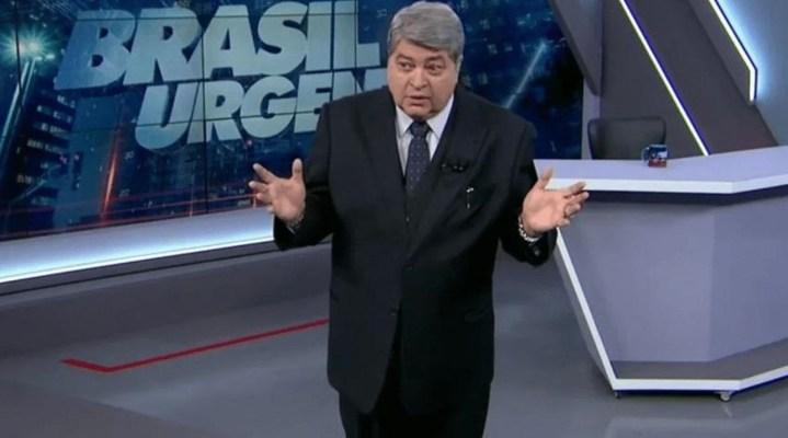 Ovni Brasil Urgente