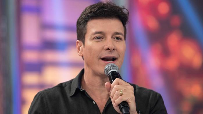 Rodrigo Faro Sedução