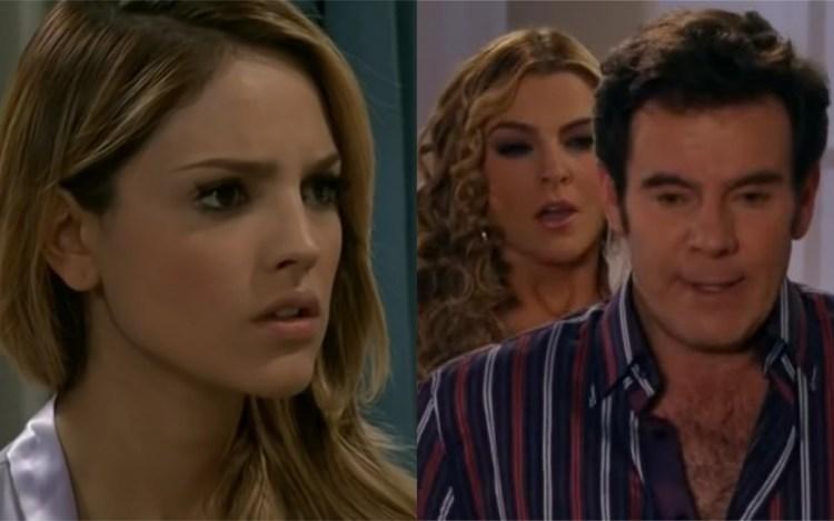 Nikki vai desmascarar Kendra e Nelson em Amores Verdadeiros (Foto: Divulgação)