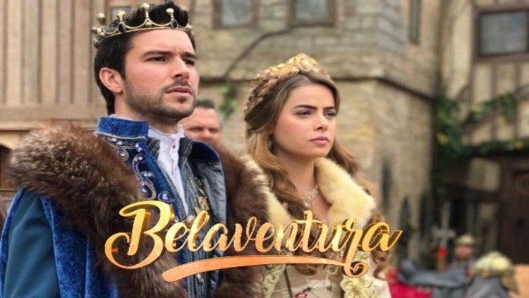 Resumo Belaventura (Foto: Divulgação)