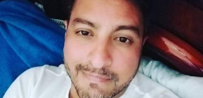 Ator Davi Mello morreu (Foto: Reprodução)