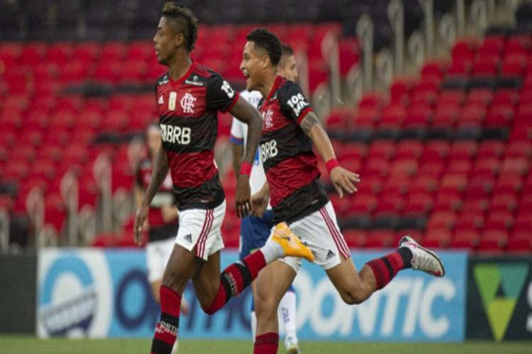 Flamengo terá serviço próprio de streaming (Foto: Reprodução)