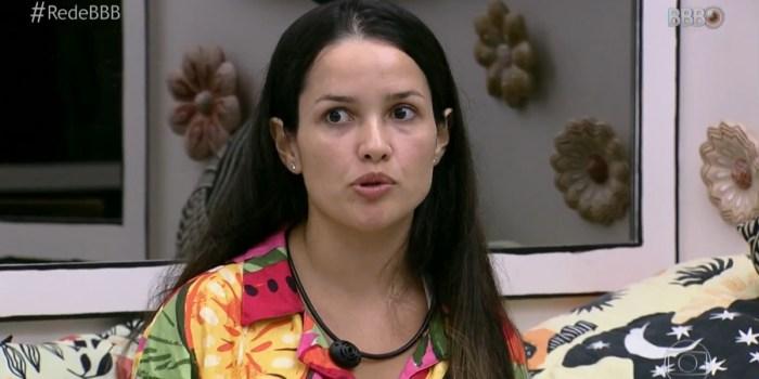 Juliette Freire no BBB21; sister vem recebendo convites de grandes marcas e vai faturar alto (Foto: Reprodução/TV Globo)