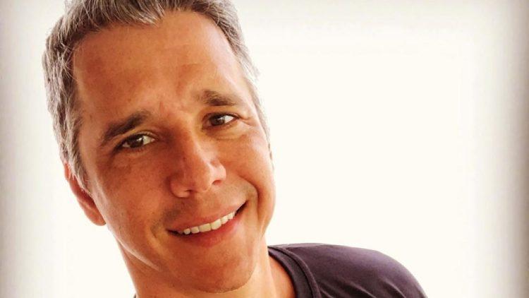 Márcio Garcia não tem aprovação de alguns colegas para apresentar o The Voice Kids (Foto: Reprodução)