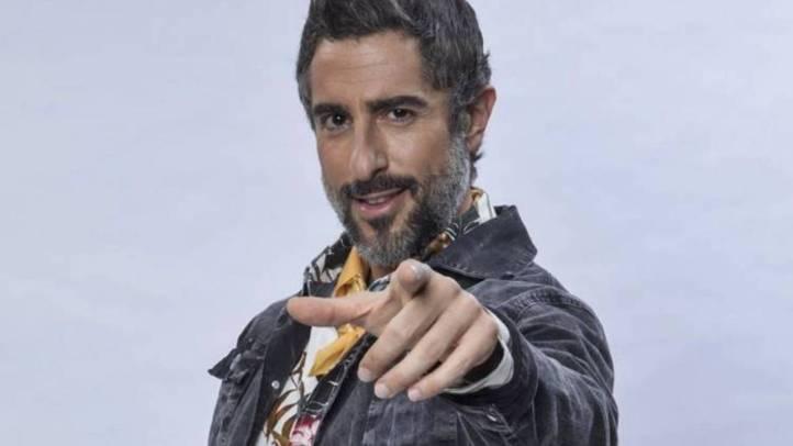 Marcos Mion, apresentador de A Fazenda será substituído