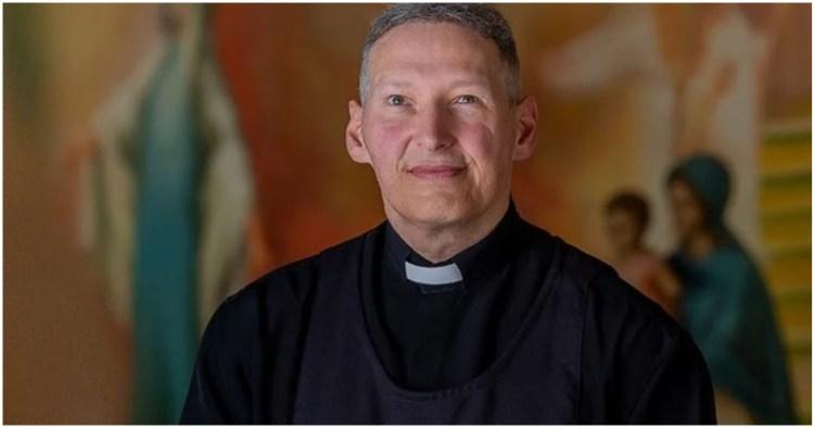 Padre Marcelo Rossi surgiu musculo nas redes sociais e chamou a atenção do público (Foto: Reprodução)