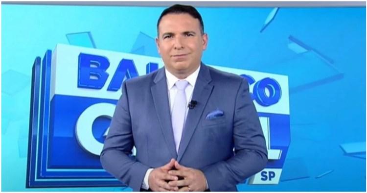 Reinaldo Gottino usou as redes sociais para falar sobre um gesto nobre com quem precisa (Foto: Reprodução)