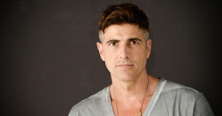 Reynaldo Gianecchini foi um dos que deixou o elenco de Verdades Secretas 2 na Globo (Foto: Reprodução)