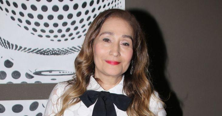 Sônia Abrão faz revelações sobre sua vida íntima (Foto: Reprodução)