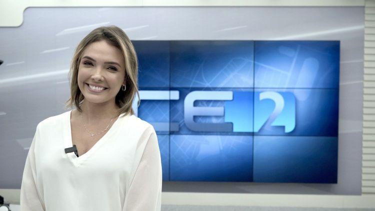 Taís Lopes estreará na próxima segunda-feira (22) em afiliada da Globo no Ceará (Foto: Reprodução)