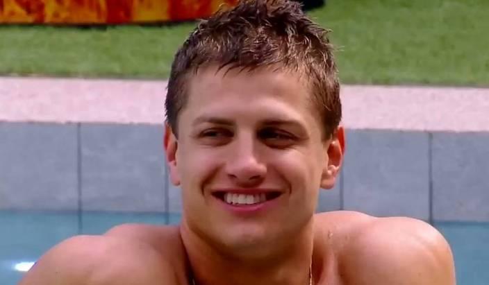 Lucas Gallina (Foto: Reprodução)