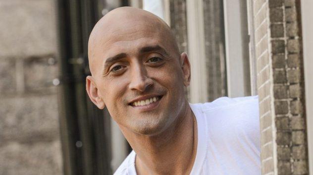 Paulo Gustavo segue internado em estado grave em hospital particular (Foto: Reprodução)