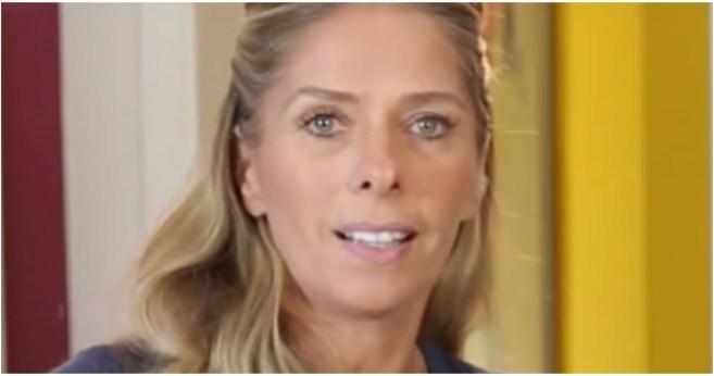 Adriane Galisteu será a nova apresentadora do Power Couple Brasil (Foto: Reprodução)