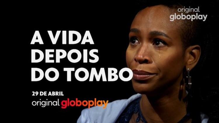 Karol Conká GloboPlay