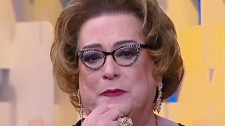 Mamma Bruschetta tem perda e deixa todos abalados (Foto: Reprodução)